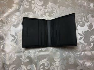 マルジェラの二つ折り財布